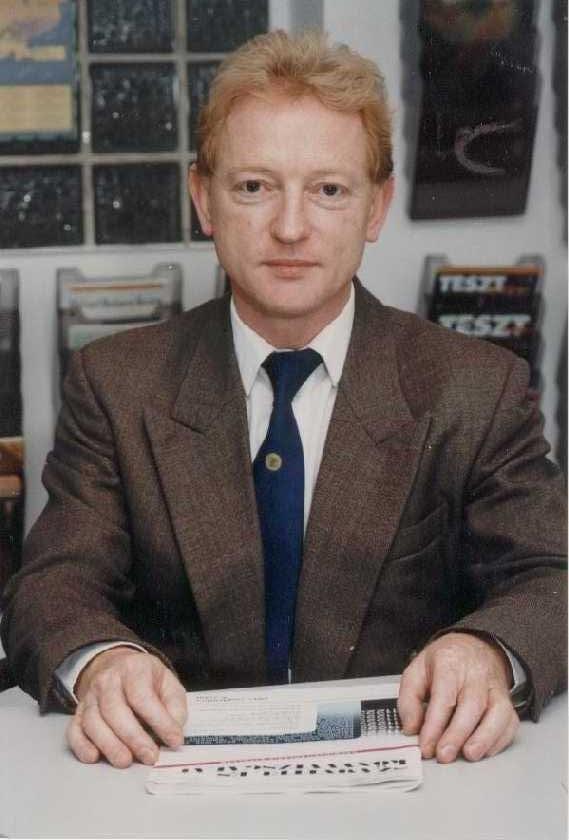 7. Fabricius Ferke György