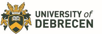 logo debreceni egyetem